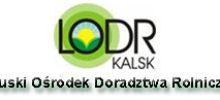 LODR z siedzibą w Kalsku zatrudni osobę w PZDR Krosno Odrzańskie na stanowisku doradca ds. ogólnorolnych / technik doradca